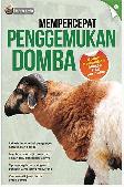 Mempercepat Penggemukan Domba (Promo Best Book)
