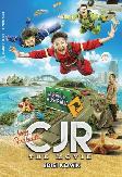 Cjr The Movie Edisi Komik