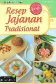 Resep Jajanan Tradisional