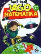 Kecil-Kecil Jago Matematika (usia 3+)