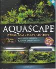 Aquascape : Pesona Taman Dalam Akuarium Edisi Revisi (Promo Best Book)