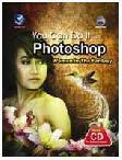 Cover Buku You Can Do It With Photoshop Women In The Fantasy (cd File Bahan Latihan)