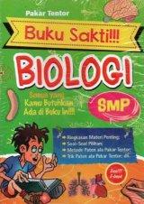 Buku Sakti!!! Biologi SMP