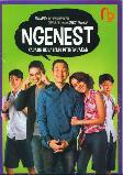 NGENEST 1 - Ngetawain Hidup Ala Ernest (Cover Film)