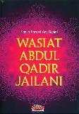 Wasiat Abdul Qadir Jailani