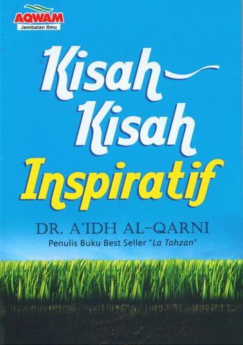 Cover Buku Kisah-Kisah Inspiratif