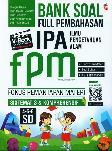 bank Soal Full Pembahasan IPA FPM SD 4-5-6