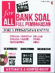 1 for All Bank Soal Full Pembahasan SMA 10-11-12