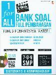 1 for All Bank Soal Full Pembahasan SMP 7-8-9