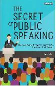 The Secret of Public Speaking