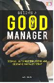 Become A Good Manager