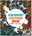 Kaligrafi Coloring Book