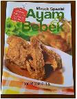 Masak Spesial Ayam dan Bebek