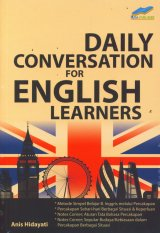 Daily Conversation For English Learners