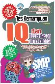 Tes Kemampuan IQ dan Kecerdasan Intelegensi SMP