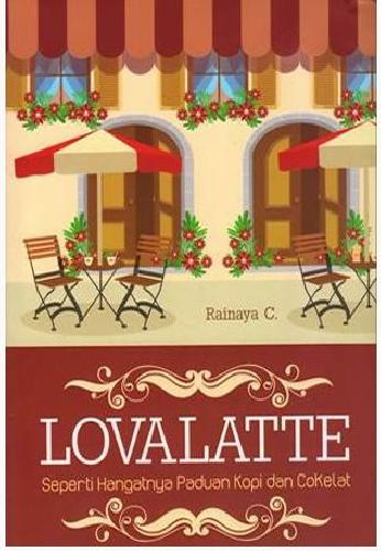 Cover Buku Lovalatte