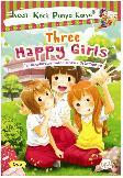 Kkpk: Three Happy Girls