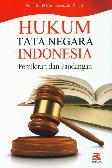 Hukum Tata Negara Indonesia Pemikiran dan Pandangan