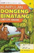 Kumpulan Dongen Binatang Untuk Anak
