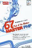 67 Trik dan Ide Brilian Master PHP [Bonus CD]
