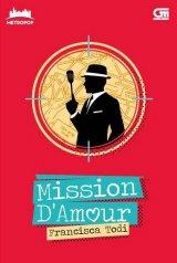 MetroPop: Mission D