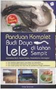 Panduan Komlet Budidaya Lele Di Lahan Sempit (Promo Best Book)