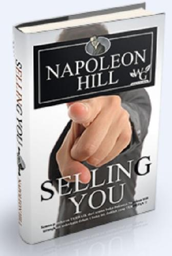 Cover Belakang Buku Selling You