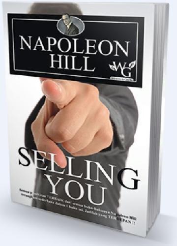 Cover Buku Selling You