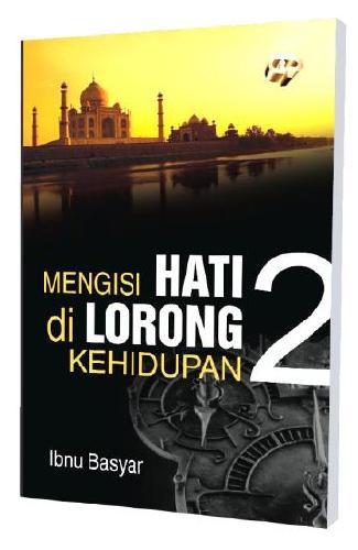 Cover Buku Mengisi Hati di Lorong Kehidupan 2