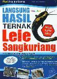 Langsung Hasil Ternak Lele Sangkuriang (Full Color)
