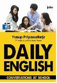 Daily English Conversations At School