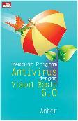 Membuat Program Antivirus dengan Visual Basic 6.0