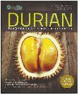 DURIAN : Pengetahuan Dasar Untuk Pecinta Durian