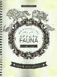 Coloring For Adult: Amazing Fauna
