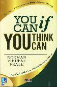 You Can if You Think Can