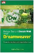 Belajar Sendiri Desain Web dengan Dreamweaver