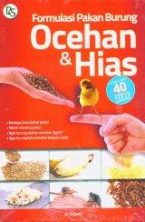 Formulasi Pakan Burung Ocehan dan Hias