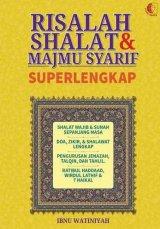 Risalah Shalat dan Majmu Syarir Superlengkap