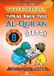 Metode Cepat Tuntas Baca Tulis Al-Quran (TBTQ) #8
