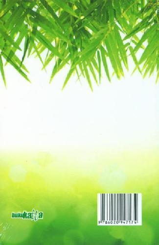 Cover Belakang Buku Celotah-Celoteh