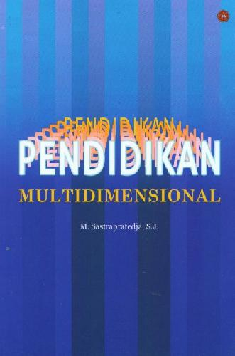 Cover Pendidikan Multidimensional