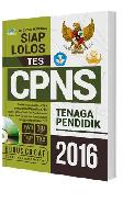 Siap Lolos Tes CPNS Tenaga Pendidik 2016