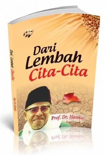 Cover Buku Dari Lembah Cita-Cita