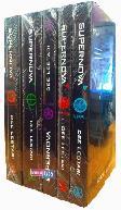 Paket Supernova Seri 1-5 (Paket Murah)