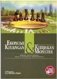 Ekonomi Keuangan dan Kebijakan Moneter