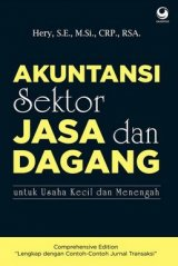 Akuntansi Sektor Jasa dan Dagang untuk Usaha Kecil dan Menengah