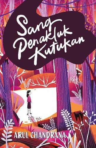 Cover Buku Sang Penakluk Kutukan