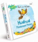 Kisah Dalam Al-Quran : Hudhud Pembawa Pesan