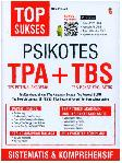 Top Sukses Psikotes TPA + TBS