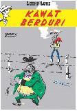 LC: Lucky Luke - Kawat Berduri Di Padang Rumput